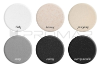 Zlew granitowy jednokomorowy Solano 35 kolory